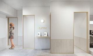 新規出店(GO TODAY SHAiRE SALON 原宿Leap店)のお知らせ