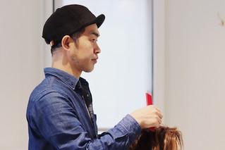 「髪に関する責任をもつこと」五十嵐淳のプロ意識とは