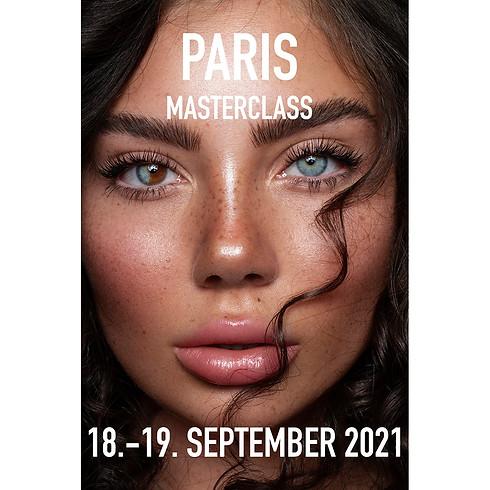 PARIS MASTERCLASS