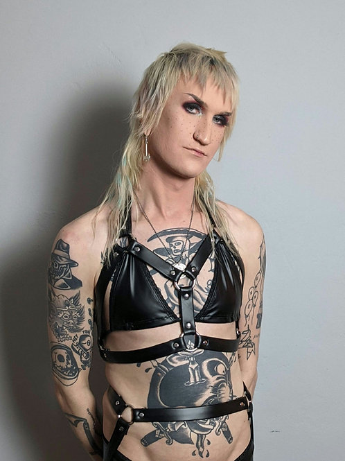 The Delilah Harness