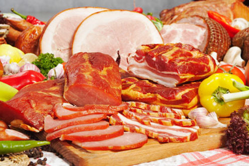 PASTURED PORK - 35 LB. SAMPLER PACK