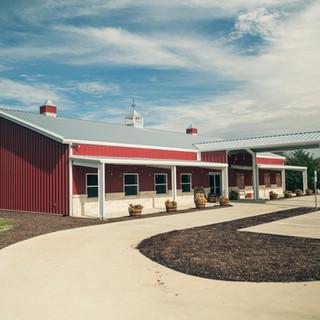 Cornerstone Ranch