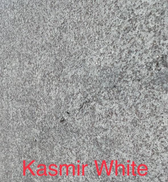 Kasmir White