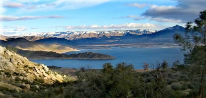 Lake-Isabella