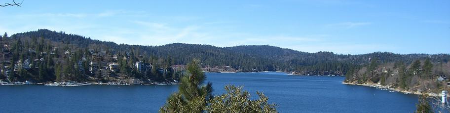 Lake-Arrowhead