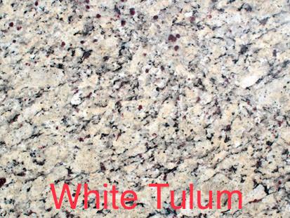 White Tulum