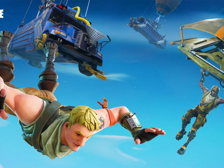 8 tips and tricks to consider when choosing the perfect landing spot in Fortnite Chapter 2 Season 4