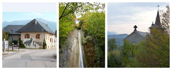 Fréterive - Savoie
