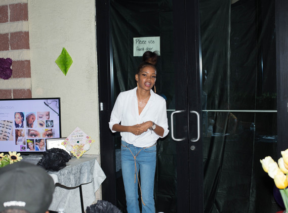 Business Presentation by Tatyana Chery