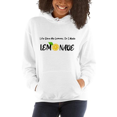 Lemonade Unisex Hoodie