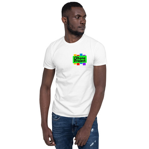 The LeSane Project Short-Sleeve Unisex T-Shirt