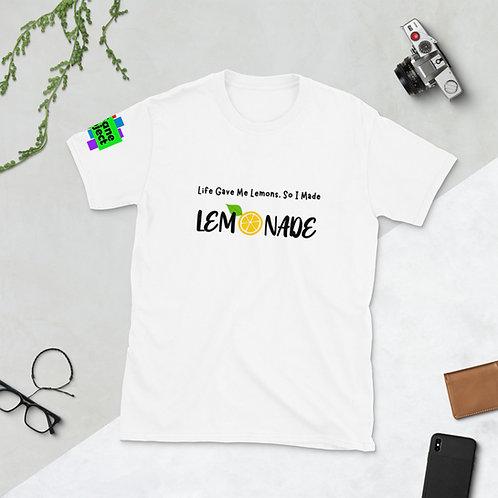 Short-Sleeve Lemonade T-Shirt