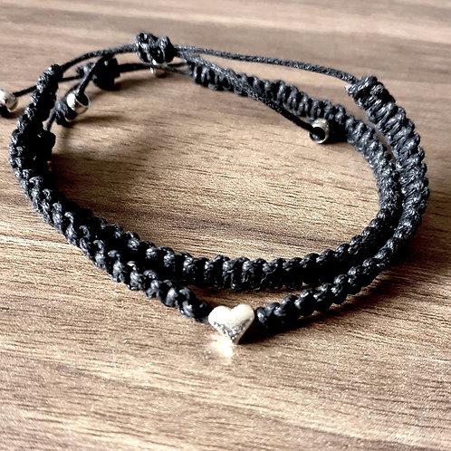 Black Knitting