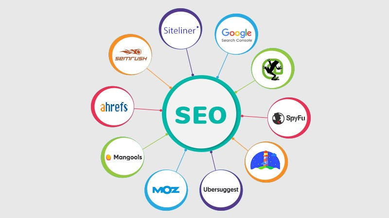 Best SEO Tools for your business