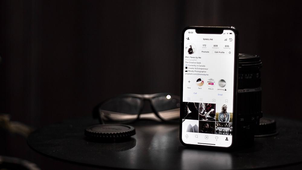 Instagram Tips 2019