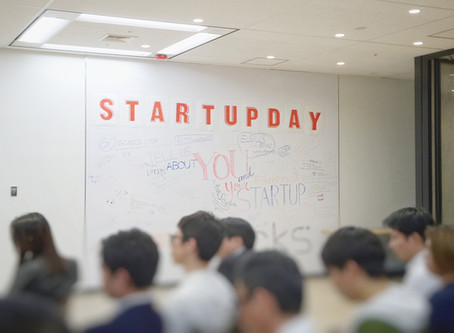Top Startups That Started Small and Made It Big!