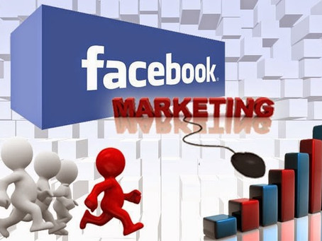 WHY SHOULD I USE FACEBOOK ADVERTISING?