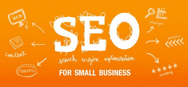 SEO To Small Business