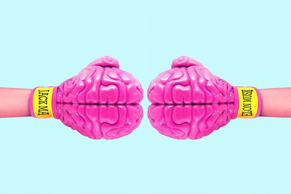 Bring your brainstorm ideas into a live brand