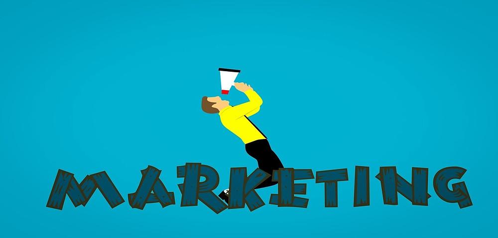 how to do Marketing ?