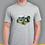Thumbnail: Grey Ferguson TEF 20 Tractor Inspired T-shirt, Gildan.