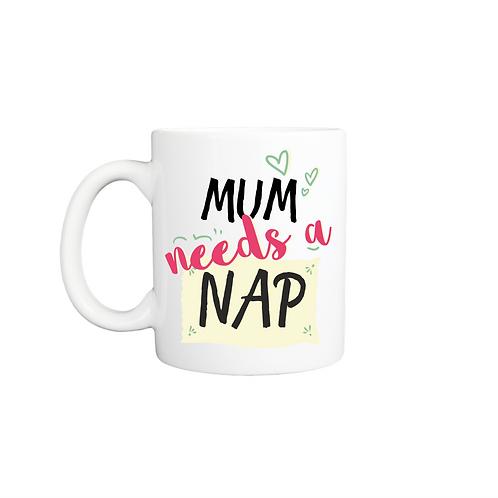 Mum10 gift mug