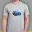 Thumbnail: Ransomes MG5/6 Inspired T-shirt, Gildan.
