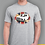 Thumbnail: Classic mini Inspired T-shirt on Union Jack, Gildan.