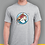 Thumbnail: Fly Fishing Inspired T-shirt, Gildan, Gift
