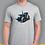 Thumbnail: Ford TW 35 Tractor T-shirt, Gildan.