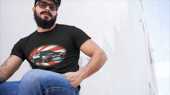 Nissan Skyline video clip.mp4