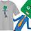 Thumbnail: Petrol Head funny T-shirt