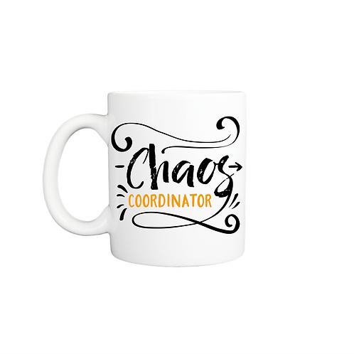 Mum6 gift mug