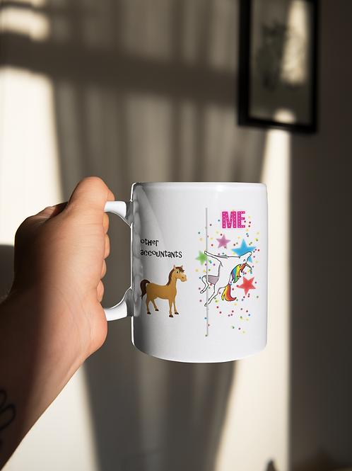 Unicorn Gift Mug