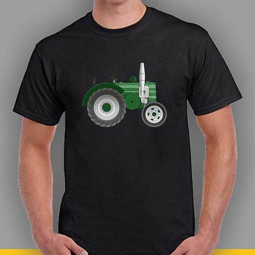 Field Marshall Inspired T-shirt, Gildan.