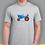 Thumbnail: Gutbrod 1030 Inspired T-shirt, Gildan.