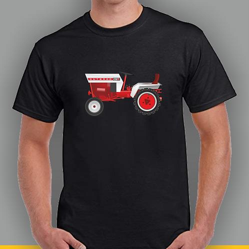 Gutbrod 1032 Tractor Inspired T-shirt, Gildan.