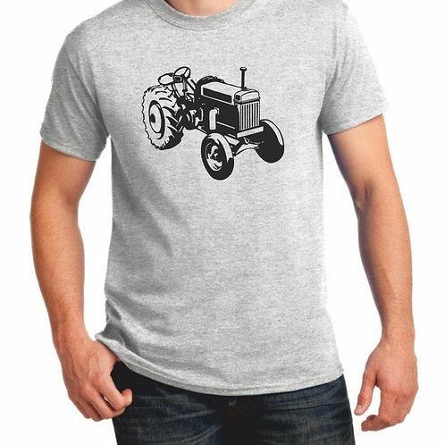 Vintage General Purpose Tractor