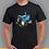Thumbnail: Ford 7000 Tractor Inspired T-shirt, Gildan.
