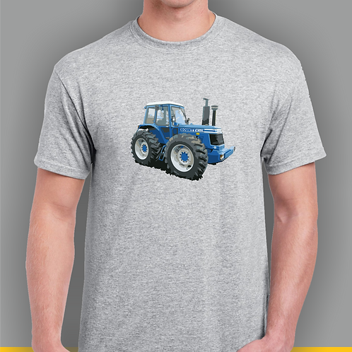 Ford County 1454 short nose  Inspired T-shirt, Gildan.