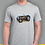 Thumbnail: Bronze Fergy 35 T-shirt, Gildan.