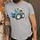 Thumbnail: Ford County 1174  Inspired T-shirt, Gildan.