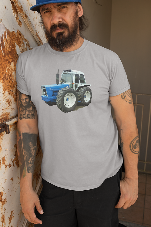 Ford County 1174  Inspired T-shirt, Gildan.