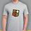 Thumbnail: David Brown emblem Inspired T-shirt, Gildan.