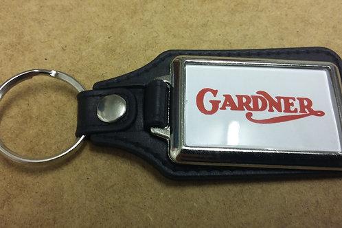 Gardner Keyring