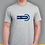 Thumbnail: Ford Tractor dual power design T-shirt, Gildan.