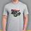 Thumbnail: Massey 135 Tractor Inspired T-shirt, Gildan.