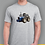 Thumbnail: Ford County 1184 Inspired T-shirt, Gildan.