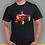 Thumbnail: David Brown 990 Implematic Inspired T-shirt, Gildan.