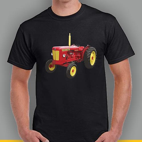David Brown 990 Implematic Inspired T-shirt, Gildan.
